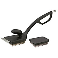 BBQ Power Grill Brush