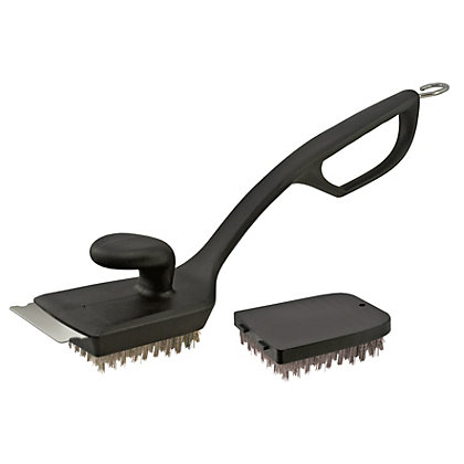 Image for BBQ Power Grill Brush from StoreName