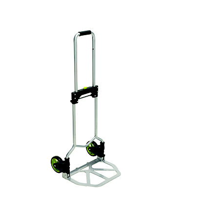 Image for Toplift Folding Hand Truck - 70kg from StoreName