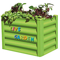 My First Garden Raised Garden Bed
