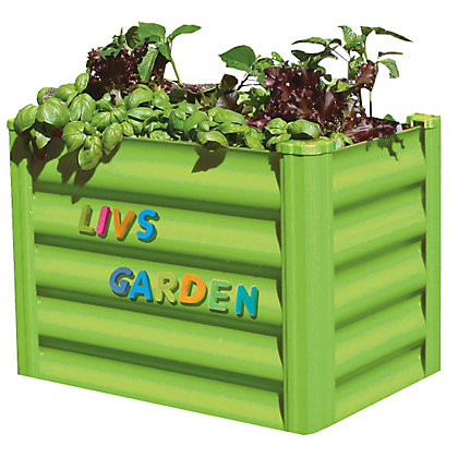 Image for My First Garden Raised Garden Bed from StoreName