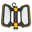 LED Bat Light Torch