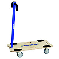 Kincrome Utility Cart with Foldaway Handle - 300Kg