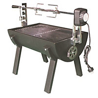 Mini Spit Roaster