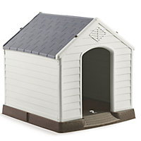 Large Pet Home