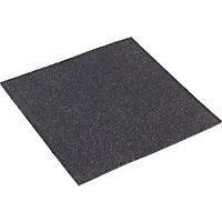 Alpine Carpet Tiles - Dark Grey - 50 x 50cm