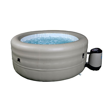 Image for Canadian Spa Rio Grand Portable Spa from StoreName