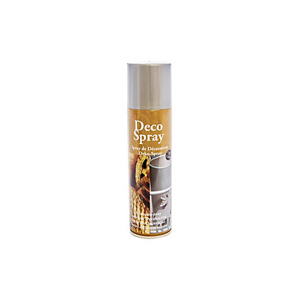 Image for Christmas Silver Spray from StoreName