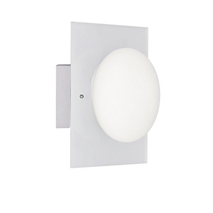 Image for Humphreys Square Globe Bathroom Light from StoreName