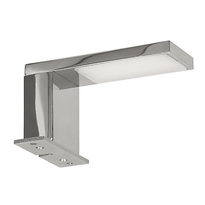 Image for Howells Integrated LED Mirror Light from StoreName