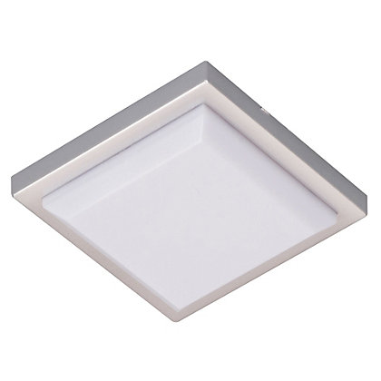 Image for Integrated LED Square Cabinet Light from StoreName