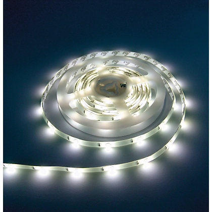 Image for 3m LED Strip Light Warm White from StoreName