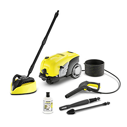 karcher k7 compact home pressure washer. Black Bedroom Furniture Sets. Home Design Ideas