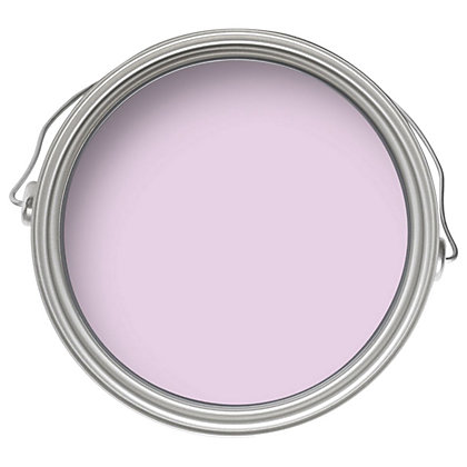 Image for Dulux Pretty Pink - Silk Emulsion Paint - 2.5L from StoreName