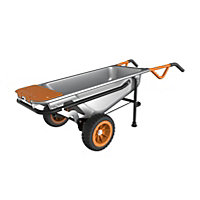 WORX Aerocart WG050 8-in-1 Wheelbarrow