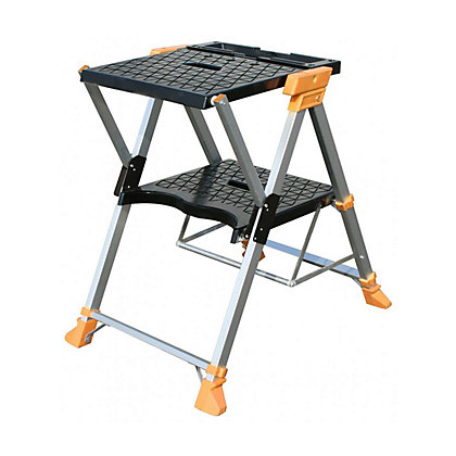 Image for Batavia Transformer Multifunctional 4-in-1 Step Bench from StoreName