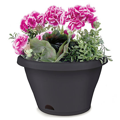 Image for Garden Up Petite Wall Mounted Plant Pot from StoreName