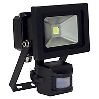 10W LED Security Light