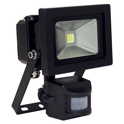 Image for 10W LED Security Light from StoreName