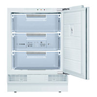 Bosch GUD15A50GB Integrated Under Counter Freezer
