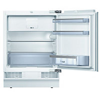 Bosch KUL15A60GB Built-under Larder Fridge with Ice Box