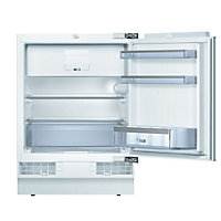 Bosch KUR15A50GB Integrated Under Counter Fridge