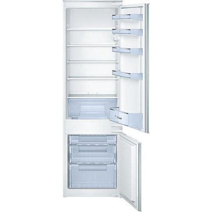 Image for Bosch KIV38X22GB Built-In Fridge Freezer from StoreName