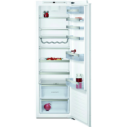 Image for Neff KI1813F30G Built-In Tall Fridge from StoreName