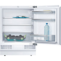 Neff K4316X7GB Integrated Under Counter Fridge