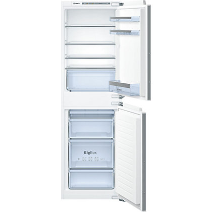 Image for Bosch KIV85VF30G Built-In Fridge Freezer from StoreName