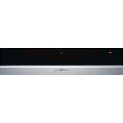 Image for Bosch BIC630NS1B Warming Drawer - Stainless Steel from StoreName