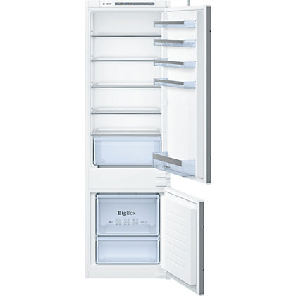 Image for Bosch KIV87VS30G Integrated Fridge Freezer from StoreName