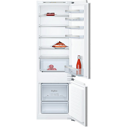 Image for Neff KI5872F30G Built-In Fridge Freezer from StoreName