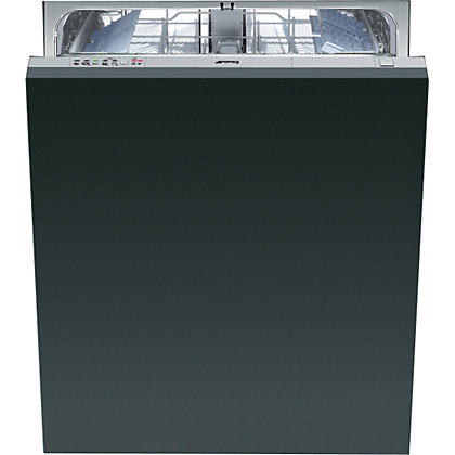 Image for Smeg DI612E Integrated Dishwasher from StoreName