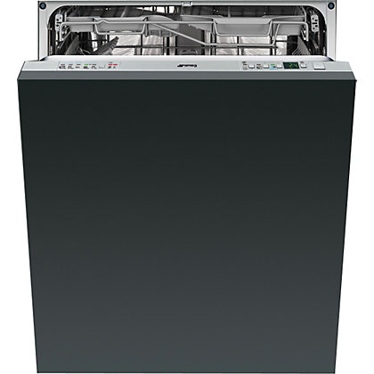 Image for Smeg DI613P Integrated Dishwasher from StoreName