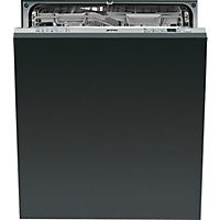 Smeg DI613PNH Integrated Dishwasher