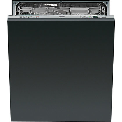 Image for Smeg DI613PNH Integrated Dishwasher from StoreName