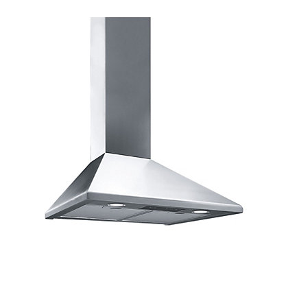 Image for Smeg KSED65XE Chimney Cooker Hood - 60cm - Stainless Steel from StoreName