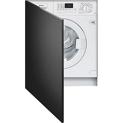 Image for Smeg WDI147 Integrated Washer Dryer - 7kg from StoreName