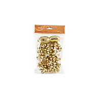 Gold Gift Wrap Accessory Pack