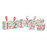 Kids Advent Boxes