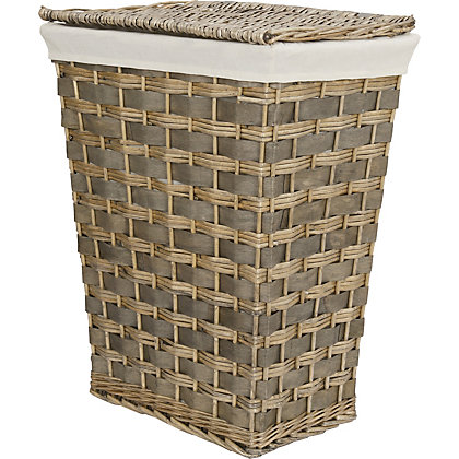 Image for Willow Laundry Bin from StoreName