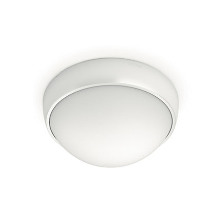 Image for Philips Waterlily Ceiling Lamp - White from StoreName