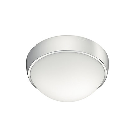 Image for Philips Waterlily Ceiling Lamp - Chrome from StoreName