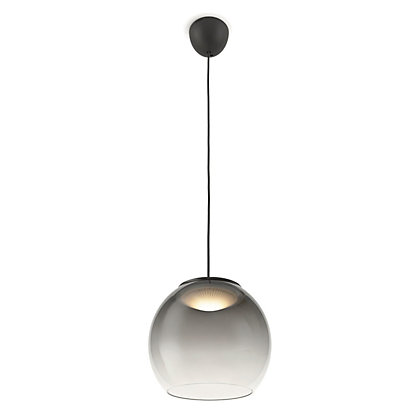 Image for Philips LED Vienne Grey Pendant Light from StoreName
