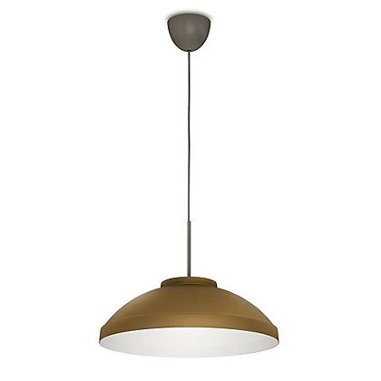 Philips LED Hailton Bronze Pendant Light
