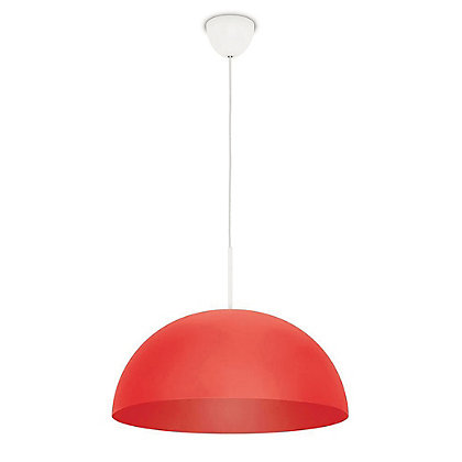 Image for Rye Deco Coral Pendant Light from StoreName
