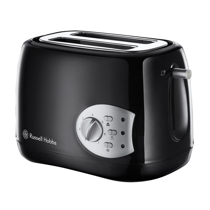 russell hobbs toaster find it for less. Black Bedroom Furniture Sets. Home Design Ideas