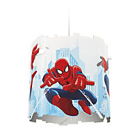 Philips Spiderman Lamp Shade