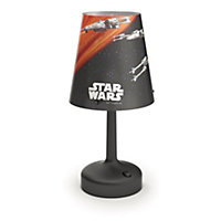 Philips Portable Table Lamp - Spaceships